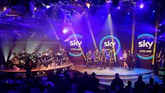 Svelato oggi a Milano lo Sky Racing Team 2018, la squadra di giovani talenti capitanata da Valentino Rossi  - Immagine: 2