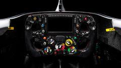 Presentazione Alfa Romeo Sauber F1: la diretta on line. Tutte le immagini - Immagine: 5