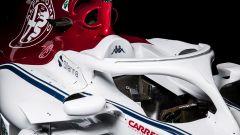 Presentazione Alfa Romeo Sauber F1: la diretta on line. Tutte le immagini - Immagine: 6