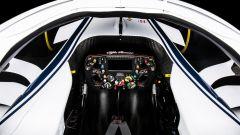 Presentazione Alfa Romeo Sauber F1: la diretta on line. Tutte le immagini - Immagine: 7