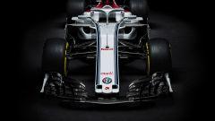Presentazione Alfa Romeo Sauber F1: la diretta on line. Tutte le immagini - Immagine: 8