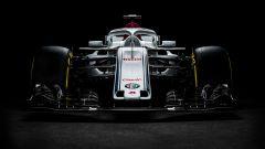 Presentazione Alfa Romeo Sauber F1: la diretta on line. Tutte le immagini - Immagine: 9