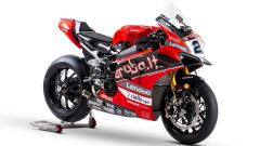 Presentazione Aruba.it Racing - Ducati 2021 Superbike. La moto di Michael Ruben Rinaldi