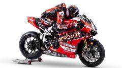 Presentazione Aruba.it Racing - Ducati 2021 Superbike. Michael Ruben Rinaldi