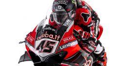 Presentazione Aruba.it Racing - Ducati 2021 Superbike. Scott Redding