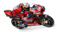 Presentazione Ducati Desmosedici GP20, Andrea Dovizioso