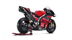 Presentazione Ducati Desmosedici GP20