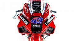Presentazione Ducati Team 2021 MotoGP - Ducati Desmosedici GP21