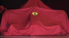 Presentazione Ferrari F1: la monoposto svelata l'11 febbraio