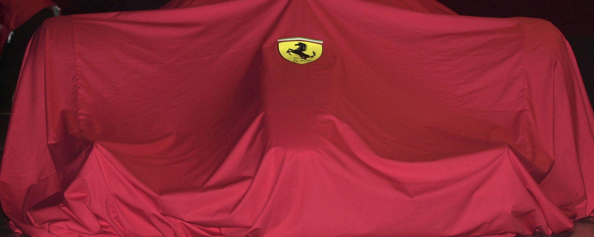 Ferrari: la nuova F1 sarà presentata l'11 febbraio