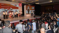 Presentazione Honda Repsol MotoGP 2017 pubblico 2