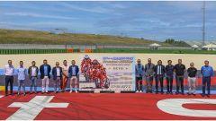 Presentazione Poster GP Octo San Marino e Riviera di Rimini 2021