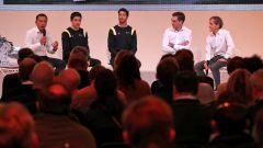 Presentazione Renault F1 2020: immagini dalla conferenza stampa
