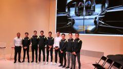 Presentazione Renault F1 2020: Ricciardo, Ocon e tutti i giovani piloti dell'Academy