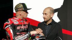 """Redding assolve Ducati: """"Il problema è stato Bautista"""""""