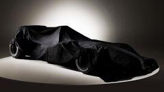 Presentazione vetture F1 2018