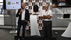 Presentazione X-Lite X-803 Ultra Carbon MotoGP (2)