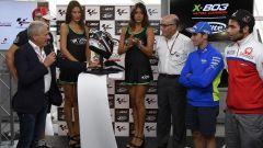 Presentazione X-Lite X-803 Ultra Carbon MotoGP (5)