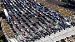 Previsioni traffico agosto 2020