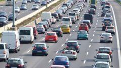 Previsioni traffico per il weekend