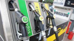 Prezzi diesel e benzina, Codacons sul piede di guerra