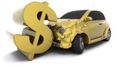Assicurazioni RC Auto, nel 2017 premi in rialzo del 17%