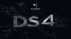 Prime anticipazioni sulla nuova DS 4