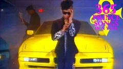 Prince nel video di Sexy MF