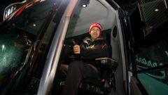 Prinoth - Sebastian Vettel (Ferrari)