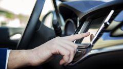 Privacy a rischio anche in automobile?