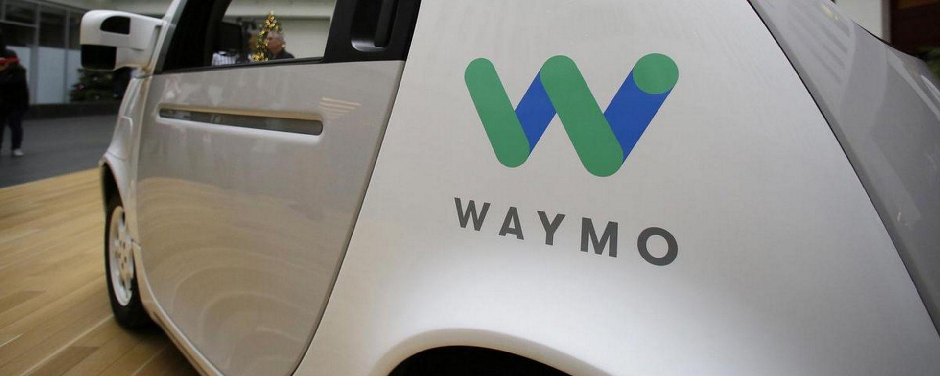 Processo Uber-Google, su Waymo è pace fatta