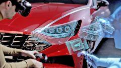 Progettazione in VR per Hyundai e Kia