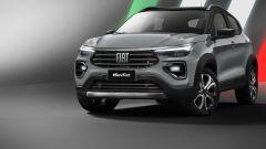 Ecco il nuovo SUV compatto Fiat. Ma non sarà in vendita in Italia