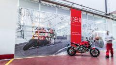Progetto DESI, tecnici crescono in Lamborghini e Ducati   - Immagine: 19