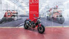 Progetto DESI, tecnici crescono in Lamborghini e Ducati   - Immagine: 28