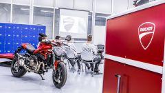 Progetto DESI, tecnici crescono in Lamborghini e Ducati   - Immagine: 18