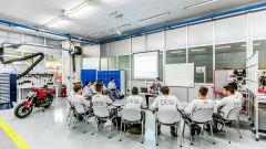 Progetto DESI, tecnici crescono in Lamborghini e Ducati   - Immagine: 27