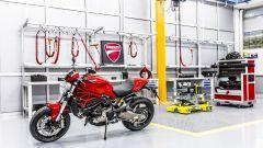 Progetto DESI, tecnici crescono in Lamborghini e Ducati   - Immagine: 22