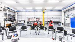 Progetto DESI, tecnici crescono in Lamborghini e Ducati   - Immagine: 21