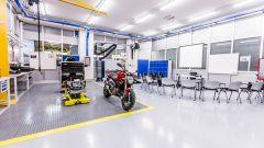 Progetto DESI, tecnici crescono in Lamborghini e Ducati   - Immagine: 20