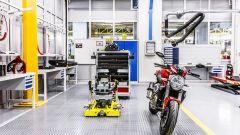 Progetto DESI, tecnici crescono in Lamborghini e Ducati   - Immagine: 29