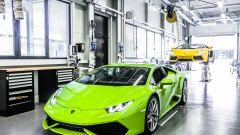 Progetto DESI, tecnici crescono in Lamborghini e Ducati   - Immagine: 14