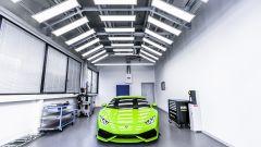 Progetto DESI, tecnici crescono in Lamborghini e Ducati   - Immagine: 5