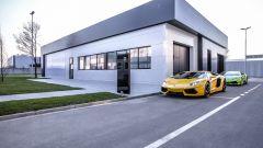 Progetto DESI, tecnici crescono in Lamborghini e Ducati   - Immagine: 6