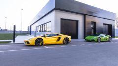 Progetto DESI, tecnici crescono in Lamborghini e Ducati   - Immagine: 7