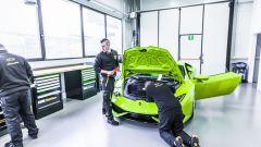 Progetto DESI, tecnici crescono in Lamborghini e Ducati   - Immagine: 12