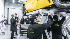 Progetto DESI, tecnici crescono in Lamborghini e Ducati   - Immagine: 1