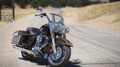 La gamma Harley-Davidson 2013 - Immagine: 37