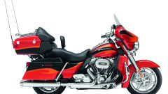 La gamma Harley-Davidson 2013 - Immagine: 27