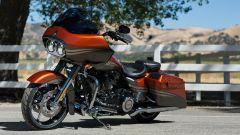 La gamma Harley-Davidson 2013 - Immagine: 29